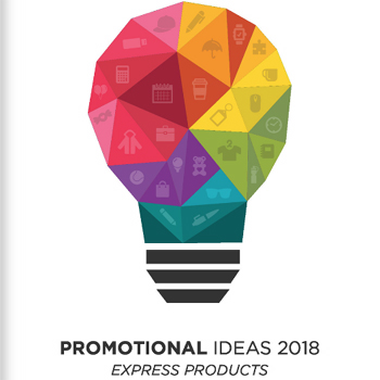 advertising products catalogue 2018